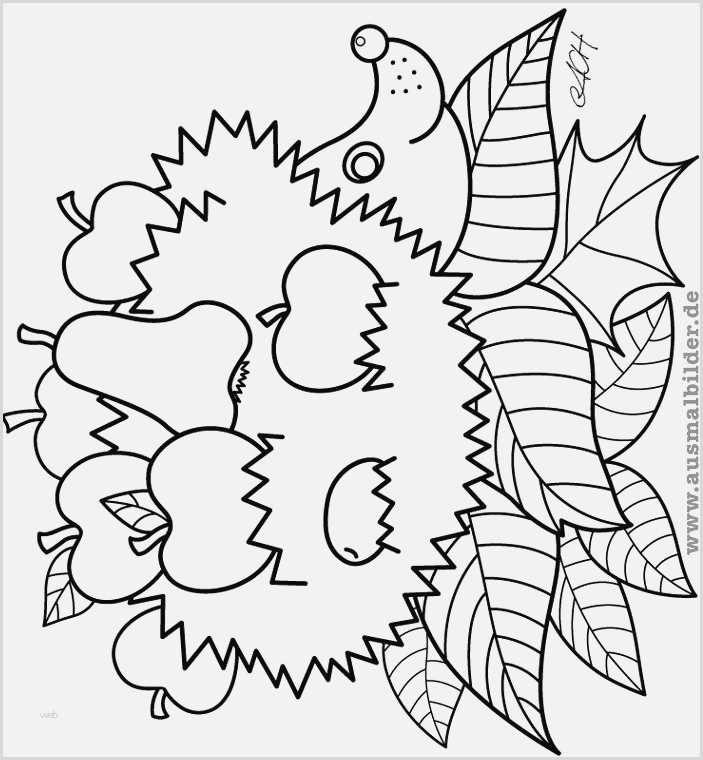 Fensterbilder Herbst Vorlagen Kostenlos Erstaunlich Malvorlagen Herbst Igel Ausmalbil Coloring Pages For Kids Fall Coloring Pages Kindergarten Coloring Pages