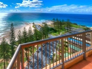 rainbow bay australia map - Google Search