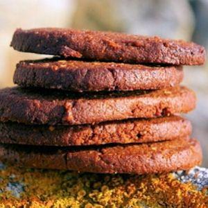 Sablés au chocolat : une recette simple et facile !