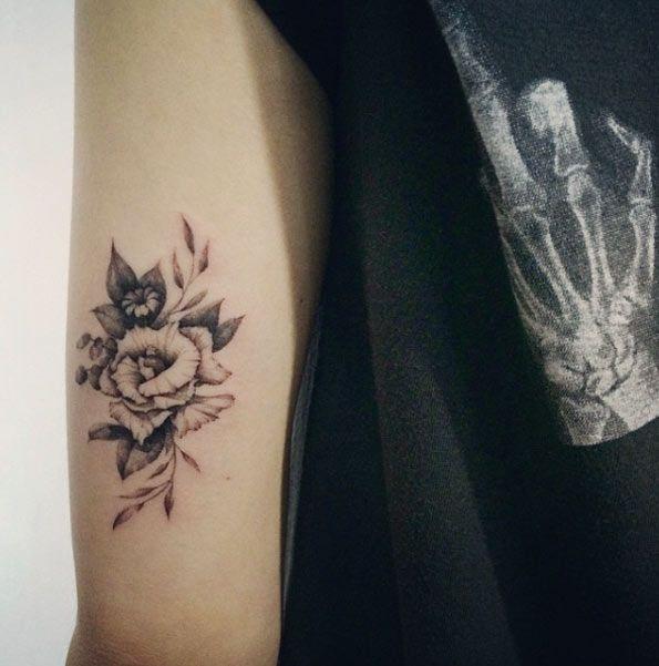 1000 Ideas About Men S Forearm Tattoos On Pinterest: 1000+ Ideas About Back Arm Tattoos On Pinterest