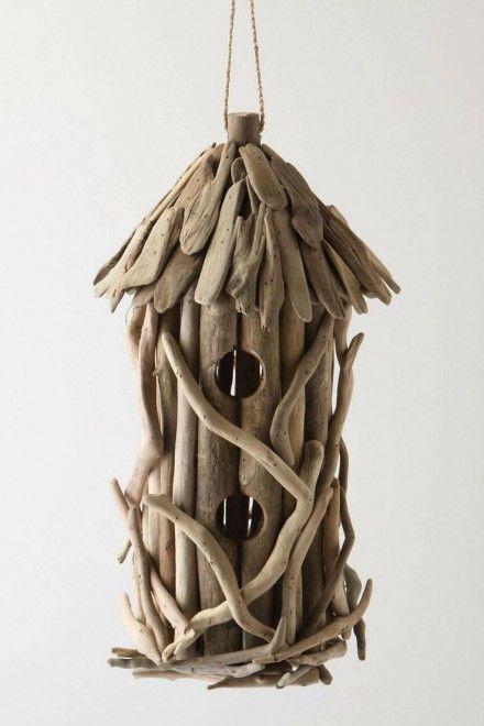 ALIŞVERİŞ | Maison Française Kuş evi, Antropologie