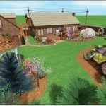 6 Top Idea Spectrum Realtime Landscaping Architect