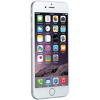 Amazon.com: Apple iPhone 6 64GB Unlocked Smartphone - Gold (Certified Refurbished): Cell Phones & Accessories