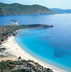 Teulada - Sardinia