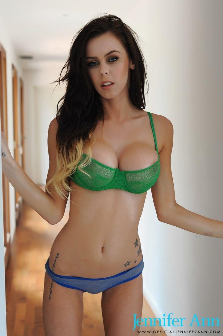 Jennifer Ann nude 837