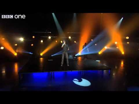 "Greece - ""Watch My Dance"" - Eurovision Song Contest 2011 - BBC One"