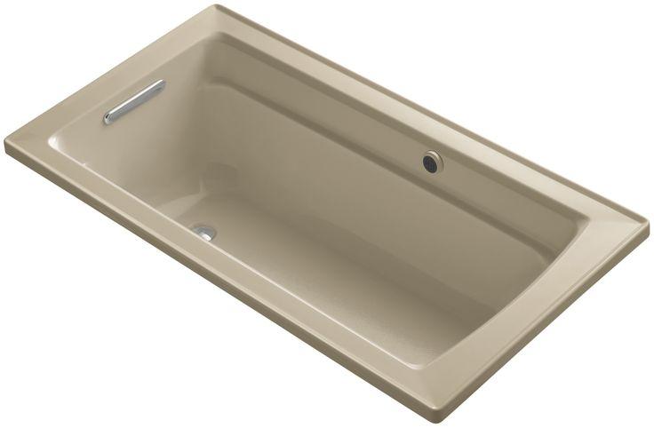 Archer 60 Quot X 32 Quot Soaking Bathtub Products Soaking