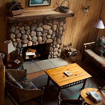 Silver City Mountain Resort, Sequoia National Park, CA - Best Cabins for Getaways - Sunset