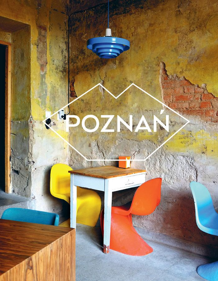 Guide to Poznań