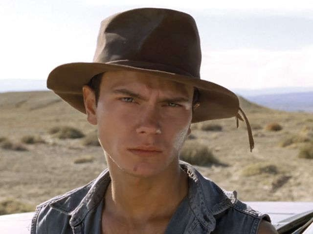 River Phoenix fascination continues 20 years after death via @USATODAY