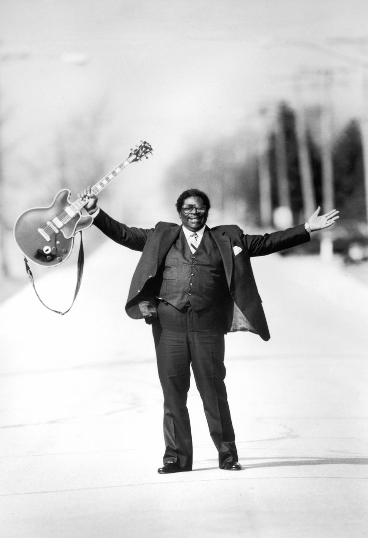 B.B. King: 7 Things You Didn't Know About the Late Blues Icon