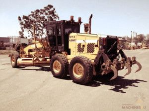 The Latest Volvo Construction Equipment Trends http://www.trendhunter.com.au/the-latest-volvo-construction-equipment-trends/