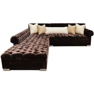123 Best Tufted Furinture Images On Pinterest Couches