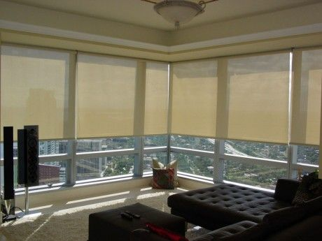 Alluring Window Provides Custom Roller Shades Solar And Sun To The NYC Area Contact Us Today For A Free In Home Design Consultation