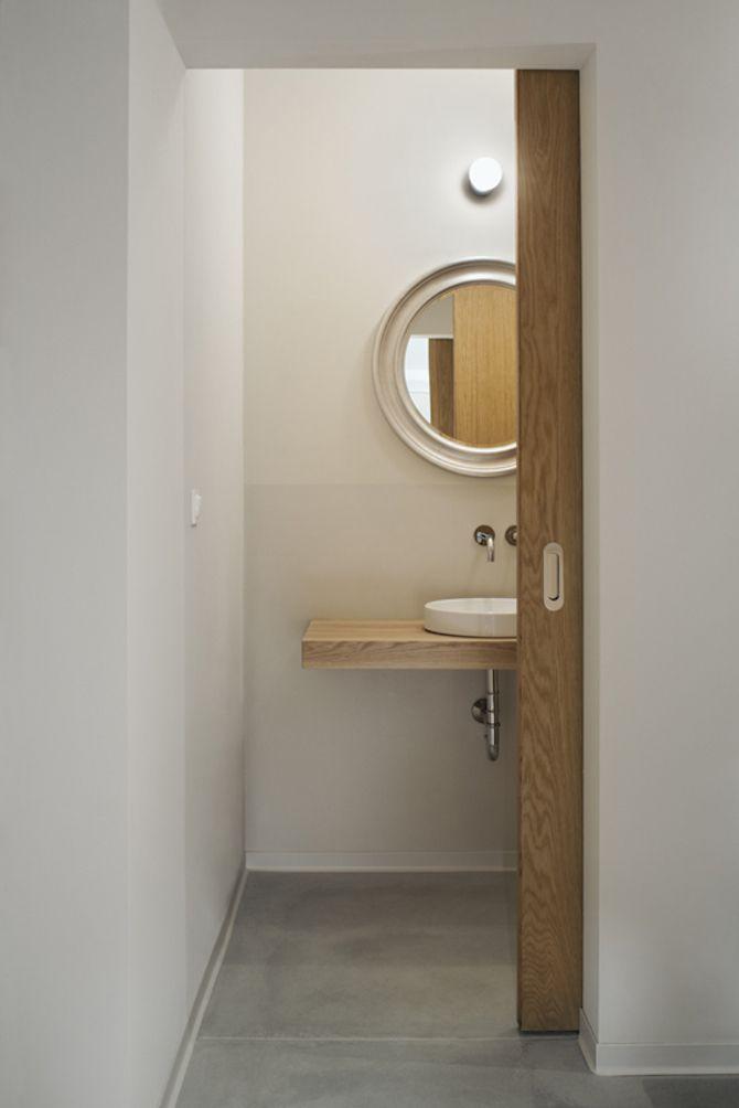 71 besten Bad Bilder auf Pinterest Badezimmer, Wohnen und kleine - klug badezimmer design stauraum organisieren