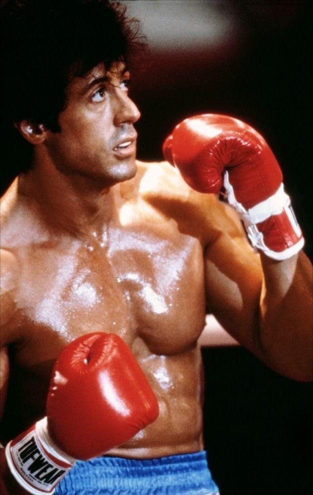 Rocky IV - Sylvester Stallone