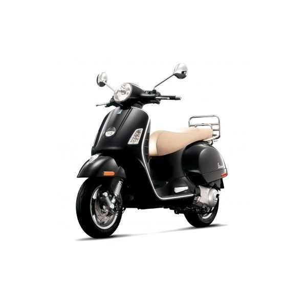 Vespa Scooters, New Scooters, Buy Scooters, Scooter Models | Vespa USA ❤ liked on Polyvore featuring bikes, cars and transportation