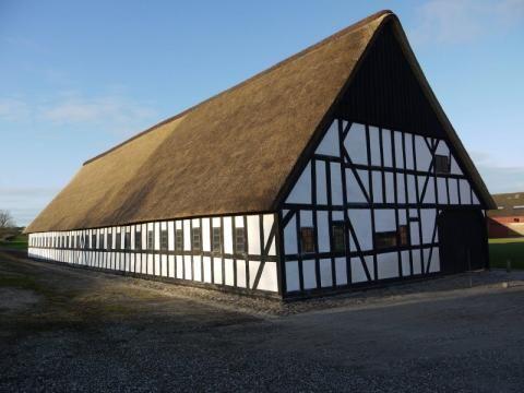 Karlsladen som Kurtzweil indrettede som besøgscenter.