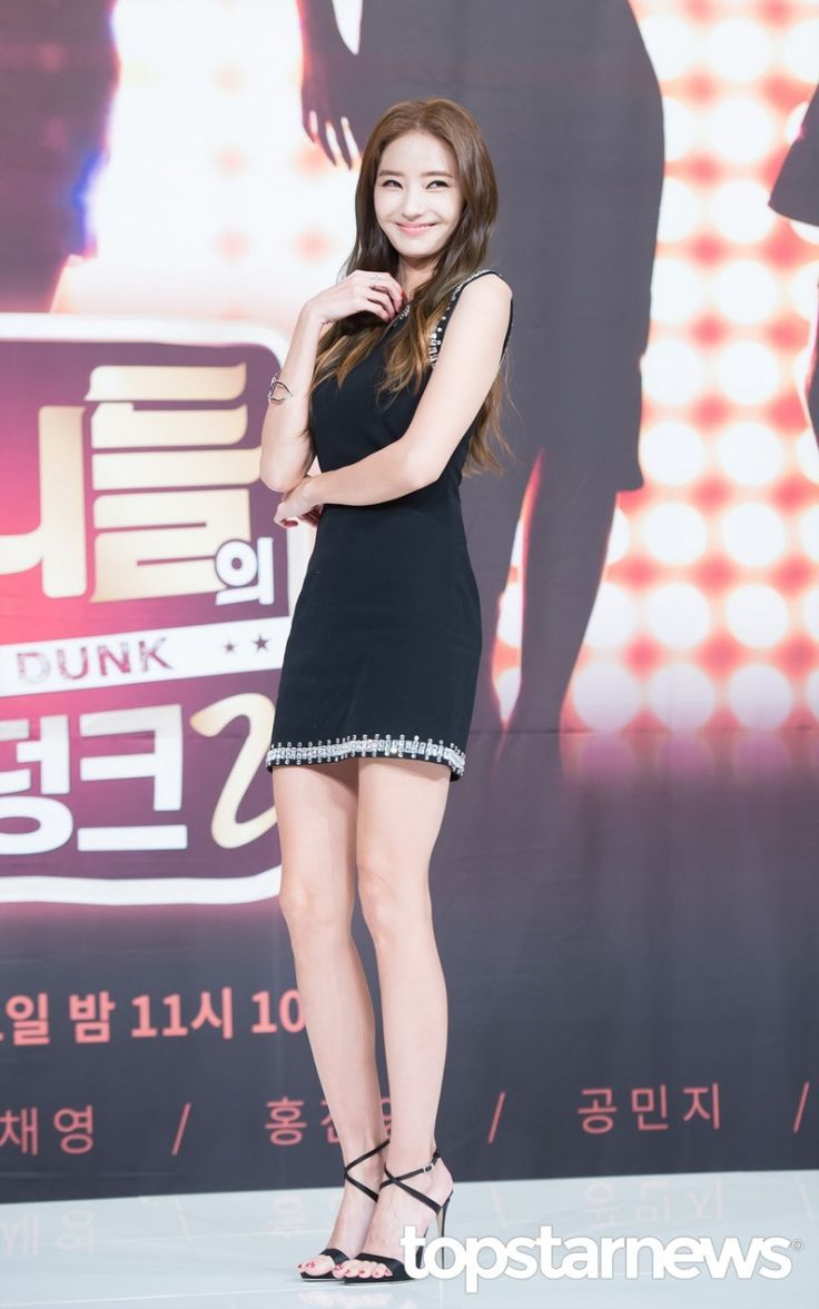 [HD포토] 한채영 여배우의 개구진 미소  #언니들의슬램덩크 #한채영