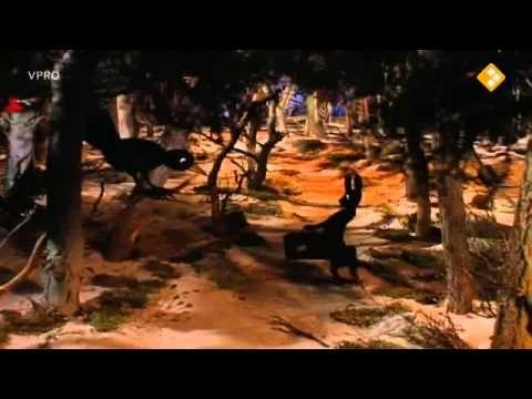 Verhalen van de boze heks:41. De haas zoekt eenzaamheid