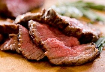 Een hemels biefstuk recept!