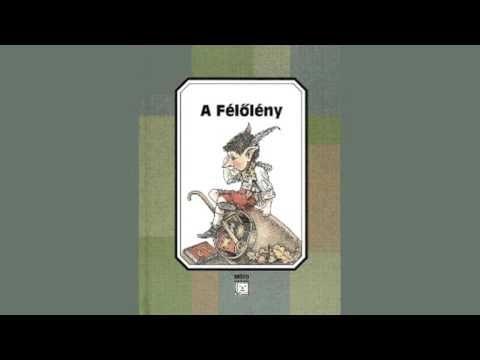 Békés Pál - A félőlény (hangoskönyv) - YouTube