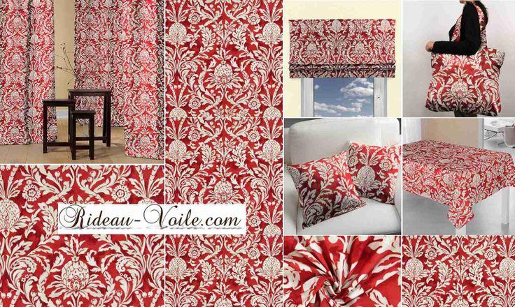 ANNONCEAménagement neuf rideau rouge blanc134.00€DescriptionLes grands ornements et les couleurs pittoresques donnent à ce tissu de décoration une merveilleuse atmosphère méditerranéenneConseil pour les petites pièces qui veulent un grand effet :Fixez les attaches de la barre directement au plafond afin que votre rideau prenne de la hauteur. Le plissé impeccable de votre rideau grâce aux oeillets donnera une pièce plus grande et le motif n'en sera que plus impressionnant.AttentionToute…