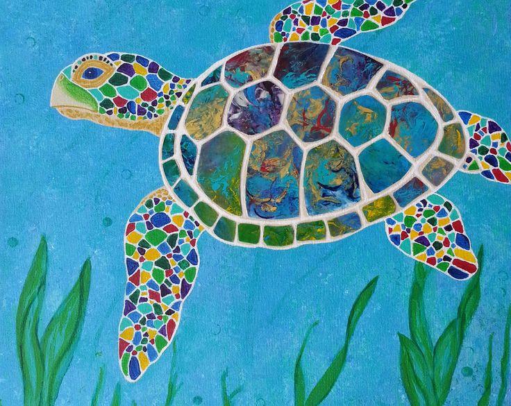 Vine Art Blog – Michelle Vyn ~ Artist ~