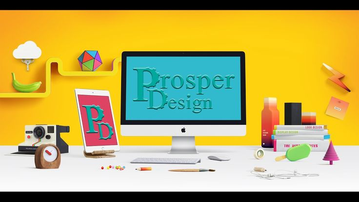 Firma de web design Prosper Design - www.prosperdesign.ro