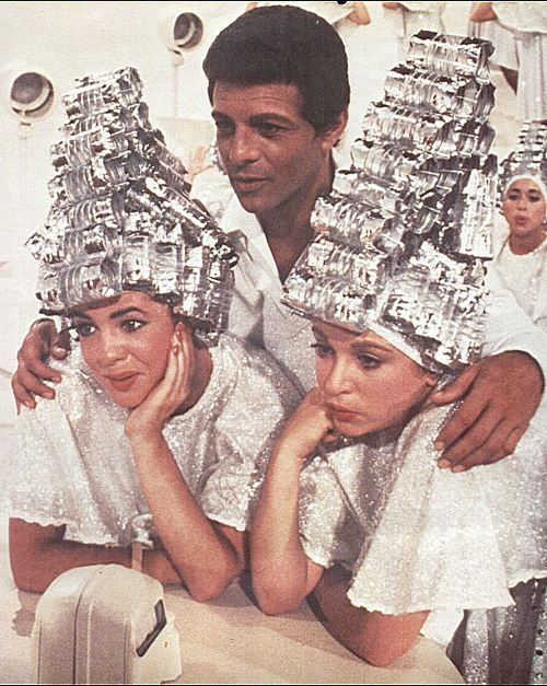 grease- beauty school drop out