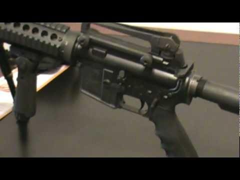 AR15 Bushmaster 223 - http://fotar15.com/ar15-bushmaster-223/