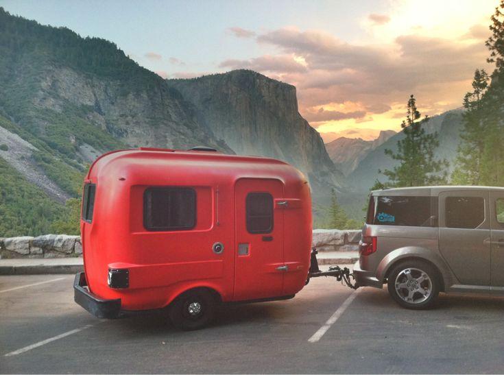Yosemite 2011, 1984 Uhaul Ct, amazingness…