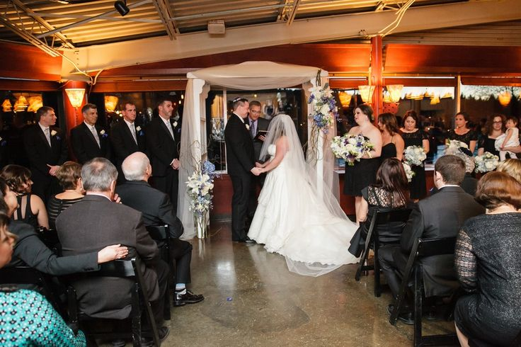 The Canal Inside Wedding Ceremony |Red Sparrow Photography