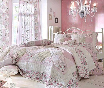 Přehozy na postel & deky v široké nabídce u bonprix