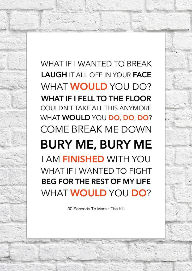 252 best MUSIC and LYRICS images on Pinterest | Music lyrics ...