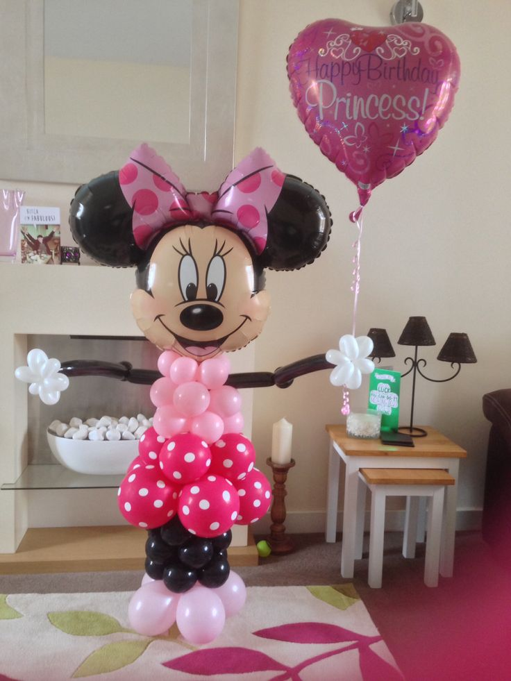 best 25 minnie mouse favors ideas on pinterest minnie. Black Bedroom Furniture Sets. Home Design Ideas