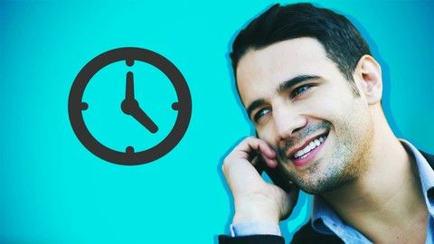 """Can't seem to finish all your work on time? Check out this course """"Double Your Productivity  By Tomorrow Morning"""""""