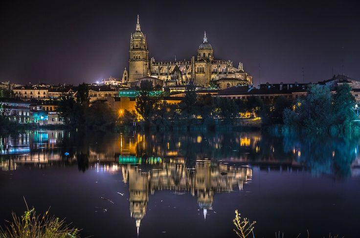 Salamanca+Spain   beautiful   Salamanca, Spain