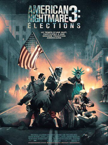 American Nightmare 3 : Elections[BLURAY 720p] - http://cpasbien.pl/american-nightmare-3-electionsbluray-720p/
