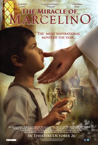 The Miracle of Marcelino (Pan Y Vino) - Christian Movie ...