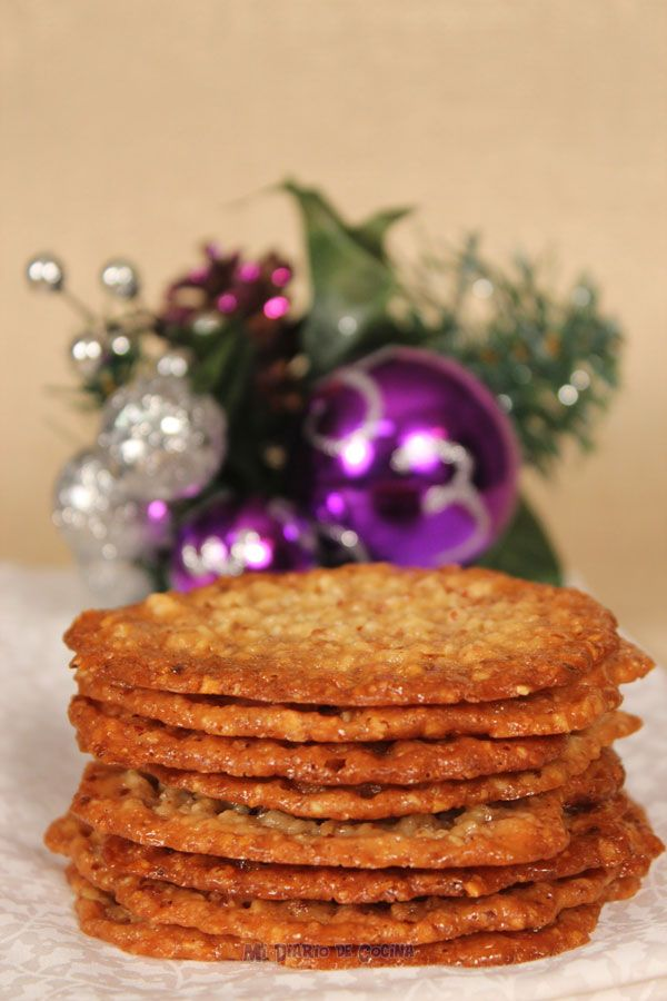 You searched for – Mi Diario de Cocina Lace Cookies, Almond Cookies, No Bake Cookies, Clean Recipes, Sweet Recipes, Cooking Recipes, Croissants, Chinese Soup Recipes, Waffle Cake