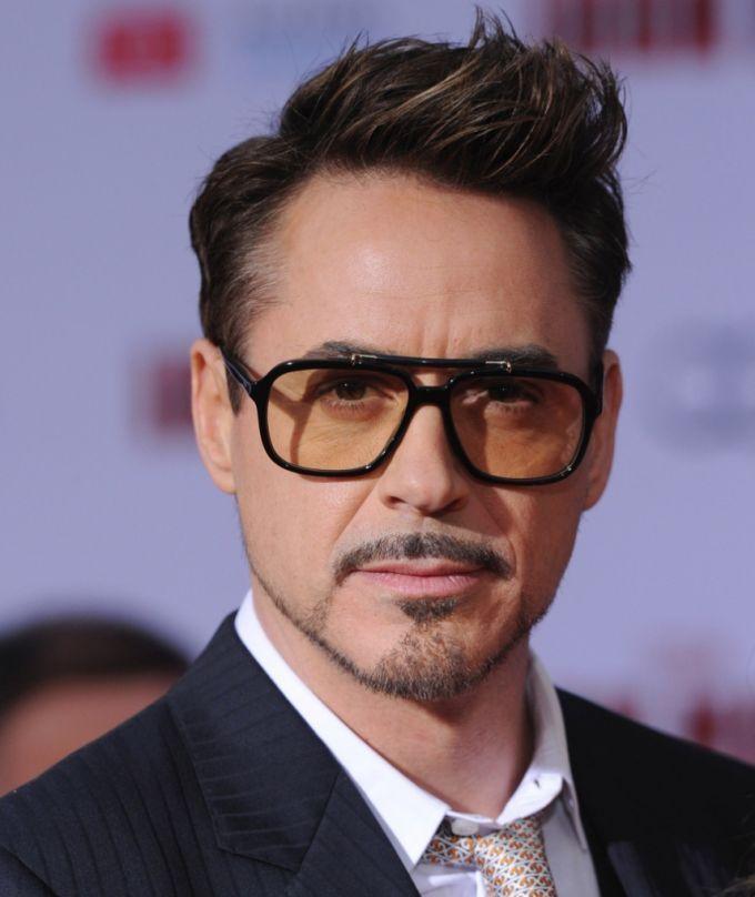 Robert Downey Jr Sunglasses Robert Downey Jr Sunglasses And