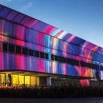 Enlighten - Canberra light festival - march