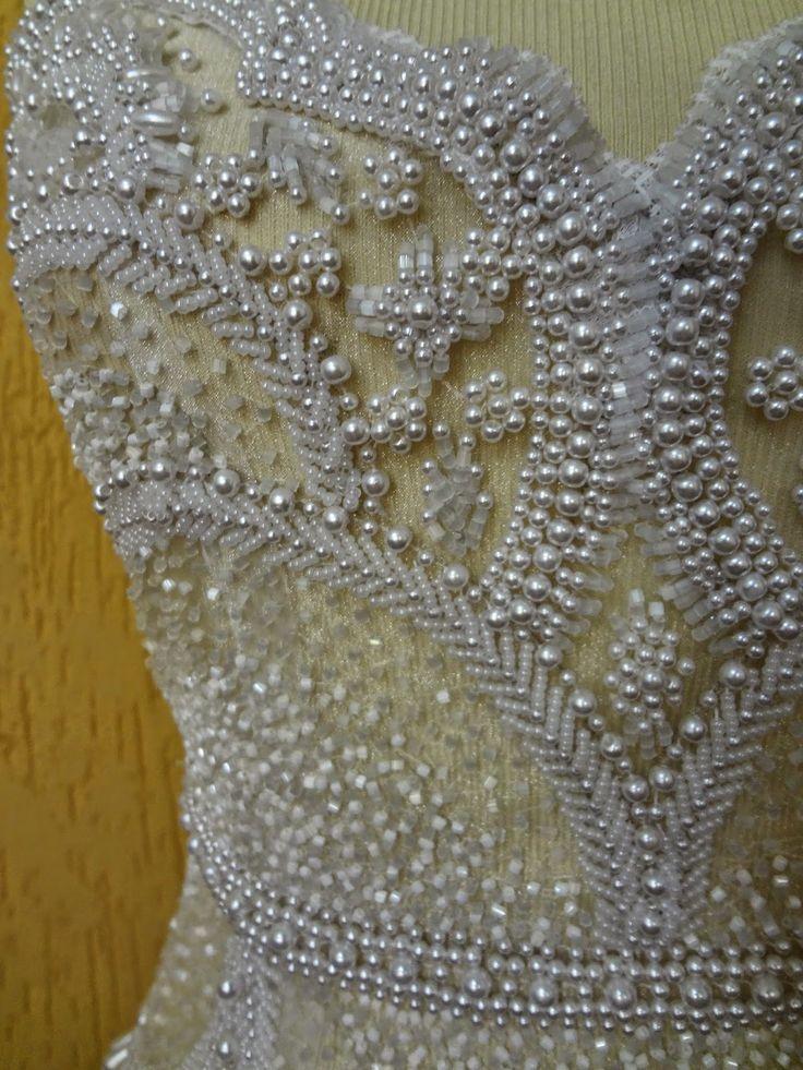 Mariléia: Vestido de noiva (corpo) Casamento no campo