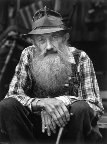 "Marvin ""Popcorn"" Sutton - Legendary Moonshiner and Unforgettable Local Character.  RIP Popcorn!  They should have just let you be...."