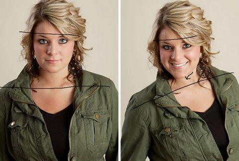 Έτσι θα βγαίνεις τέλειες φωτογραφίες! 6 κόλπα για να μη σταματάς να ποζάρεις!