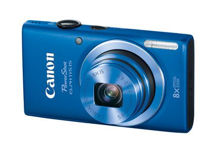 I lost my little blue Canon PowerShot camera which has lots of baby pictures on it! I accidentally left it on the roof of the car and it fell off somewhere between Havertown, PA and Philadelphia, PA. Please get in contact if you find my camera. Thank you!