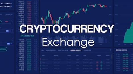 List of biggest exchanges for cryptocurrency