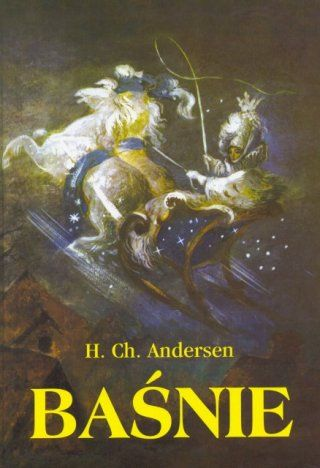 Baśnie H. Ch.  Andersen   3623 głosy