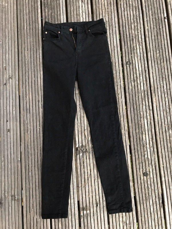 Mein Dr. Denim gr 28/30 high waist  von Dr.Denim! Größe 40 / M / 12 für 20,00 €. Sieh´s dir an: http://www.kleiderkreisel.de/damenmode/jeans/150143355-dr-denim-gr-2830-high-waist.